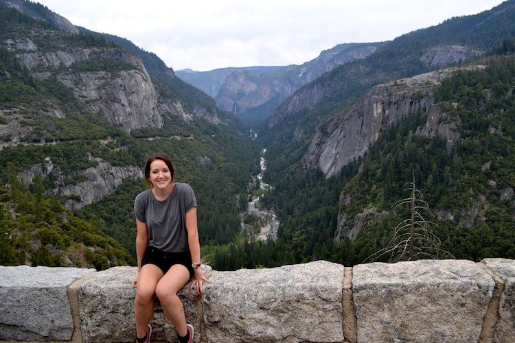 The Travel Hack in Yosemite