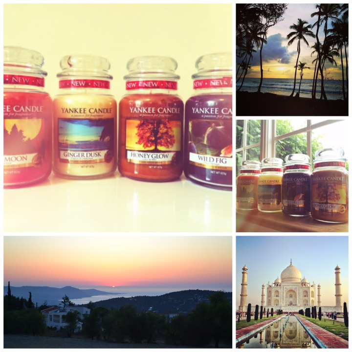 Yankee Candle Indian Summer Competition