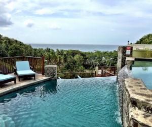 Atlantic View Resort pool