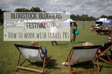Blogstock by Paul Dow