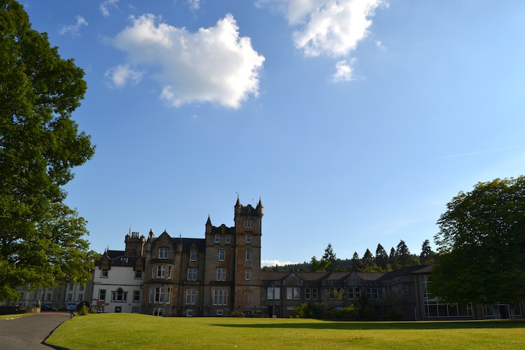 Cameron House scotland