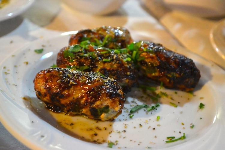 Chicken in Cyprus