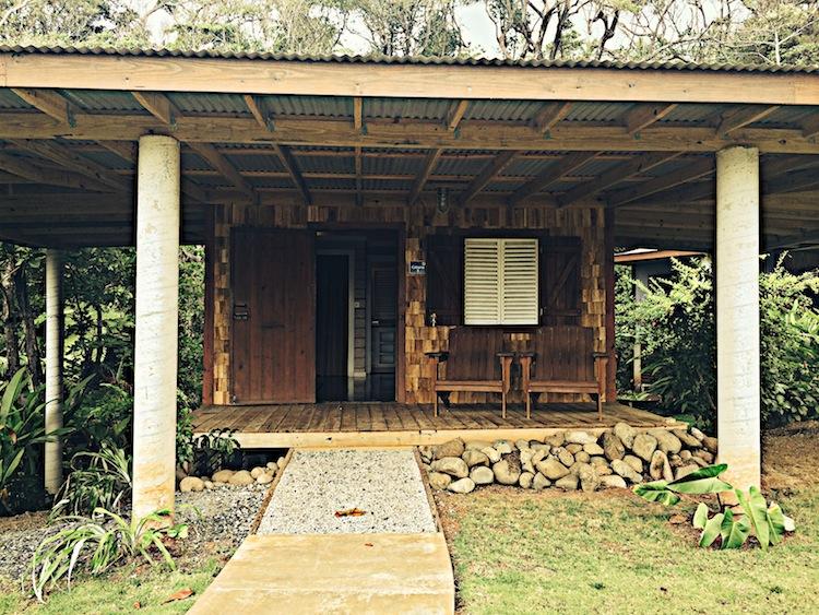 Pagua Bay House Dominica