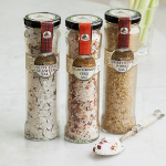 Scottish flavoured salts |  Gifts for Foodies