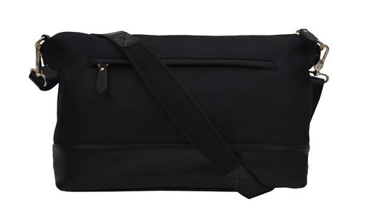 Stylish DSLR camera bag