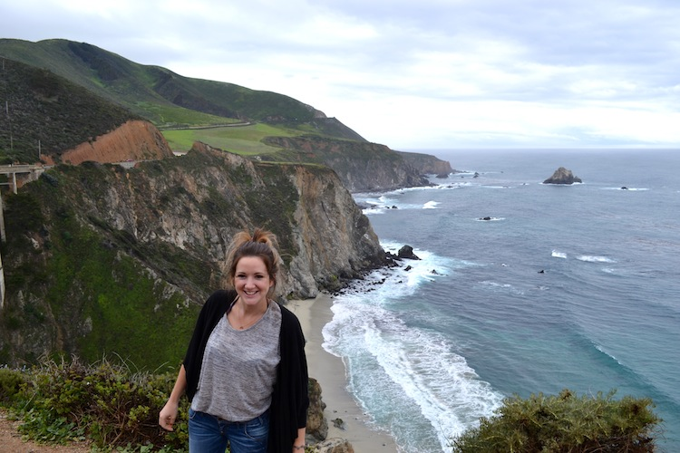 The Travel Hack | Big Sur Road trip