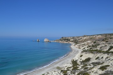 Views in Cyprus