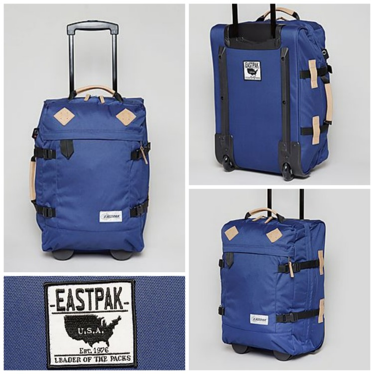 eastpak Tranverz Carry On Bag