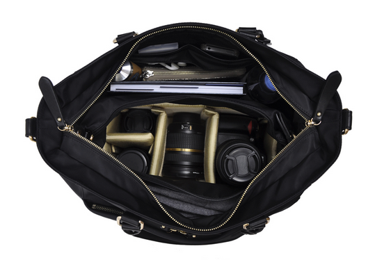 hand luggage camera bag