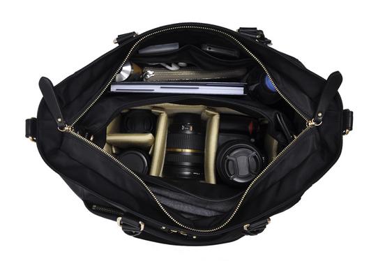 best hand luggage bag  valencia camera bag from aide de camp