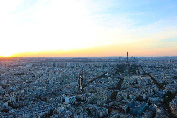 Paris | The Travel Hack