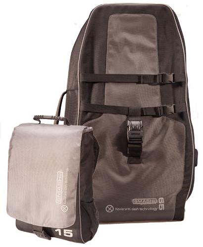 Smashii Backpack