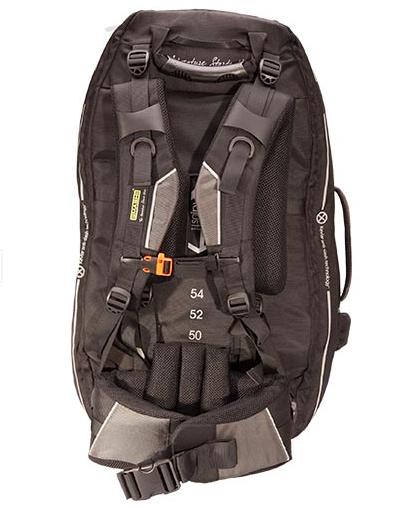 Smashii Safe Backpack
