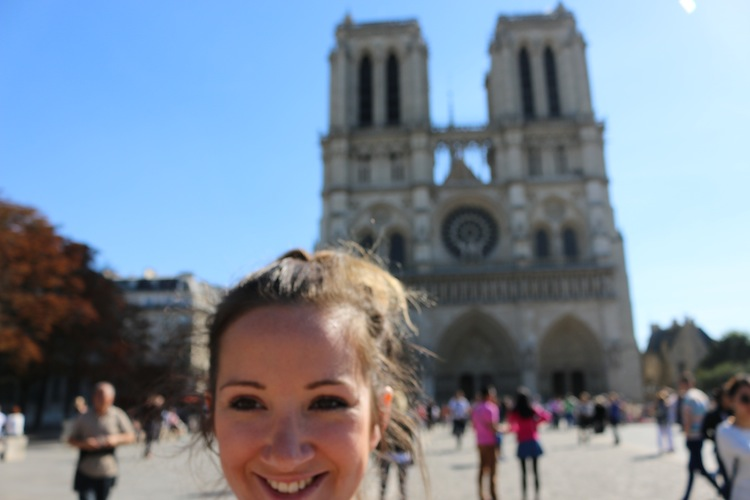 The Travel Hack at Notre Dame