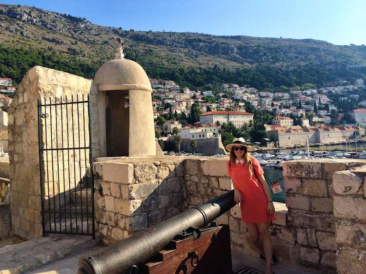 The Travel Hack in Dubrovnik