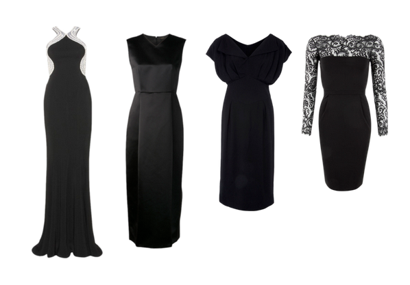 What to wear on a cruise | Evening formal