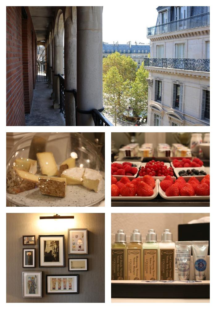 Citadines Suites Louvre Paris |||