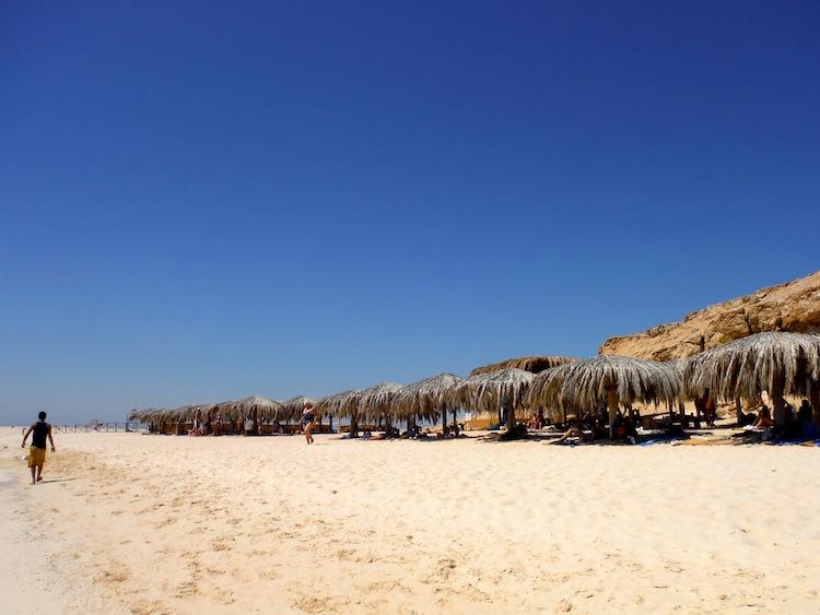 Mahmaya Island Egypt