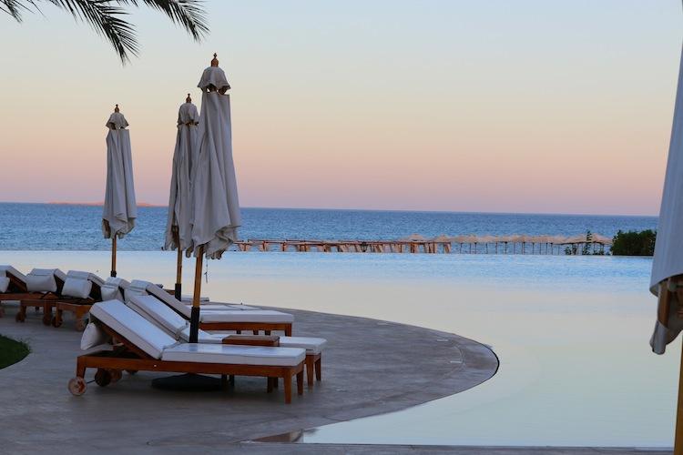 Sunrise Baron Palace Resort