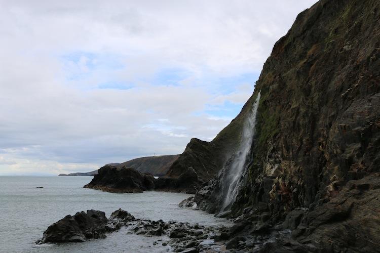 Waterfall Aberaeron