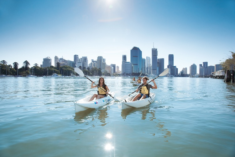 Win a holiday to Australia | The Travel Hack