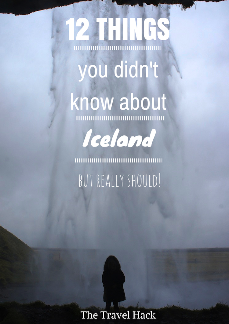 12 things you didn't know about Iceland