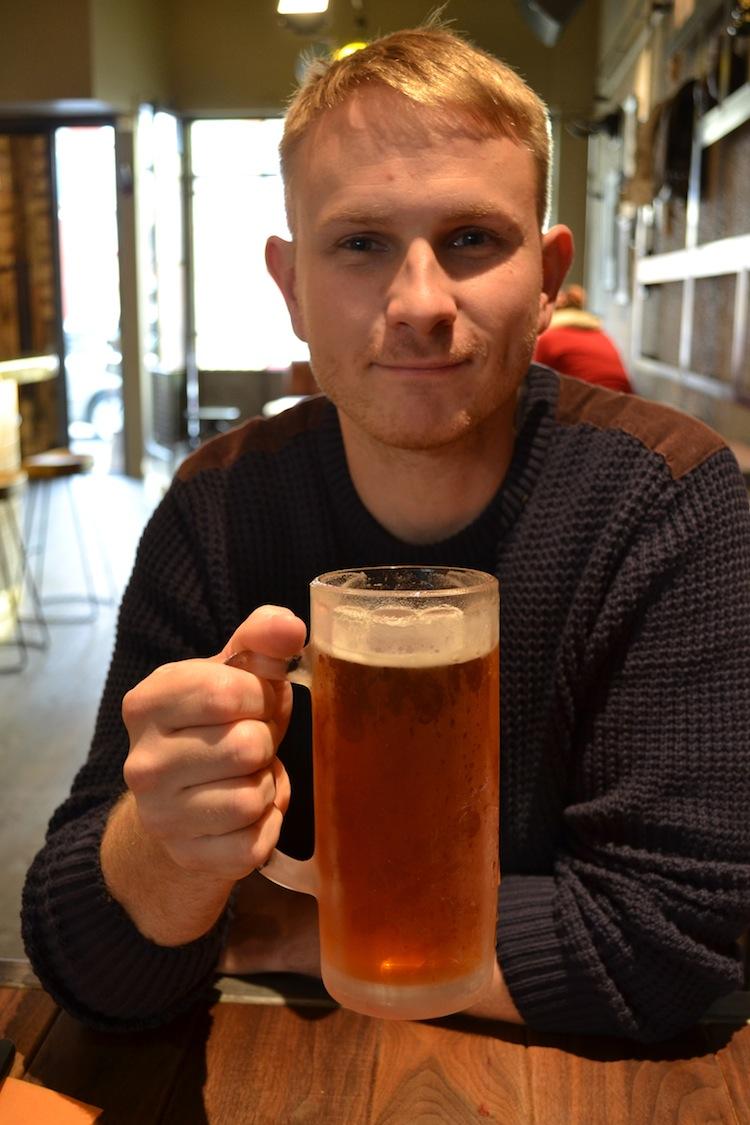 Icelandic Beer
