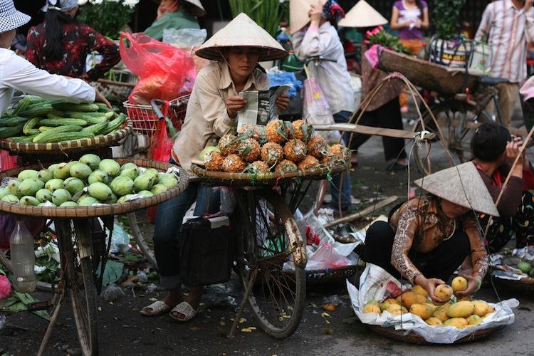 5 tips for visiting Vietnam