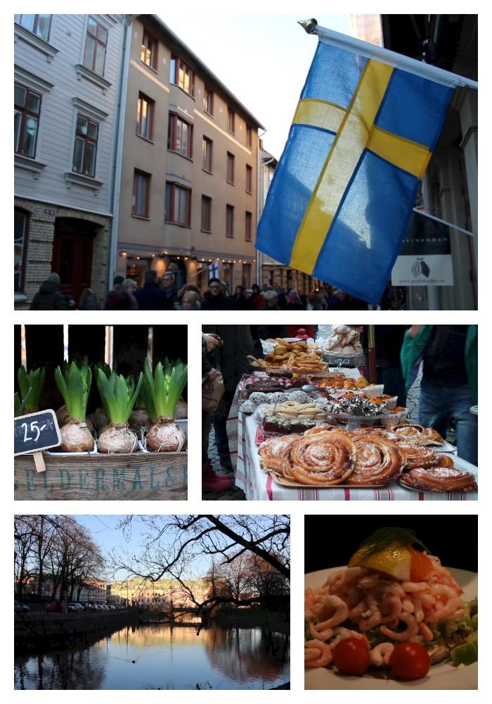 A Weekend in Gothenburg