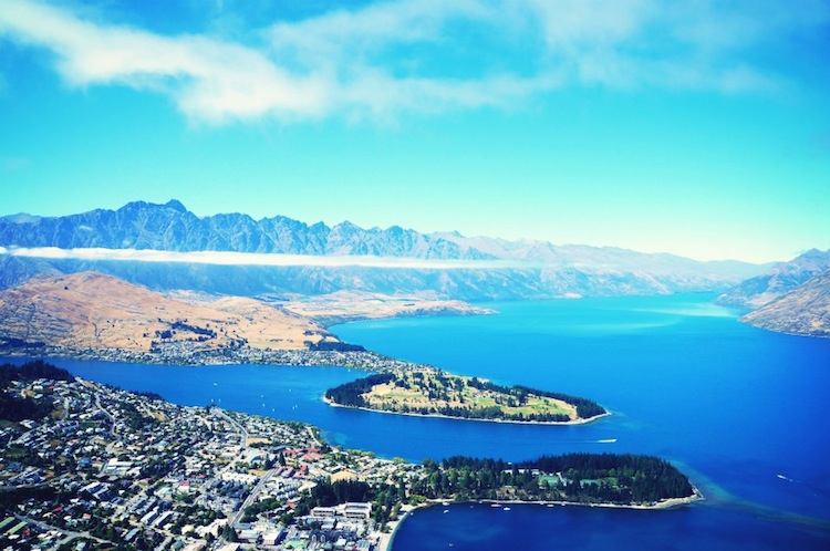 An insider's guide to Queenstown