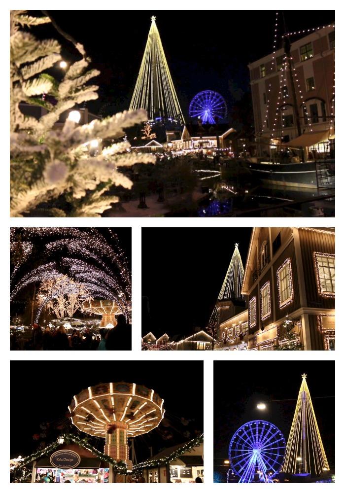 Gothenburg Christmas Lights