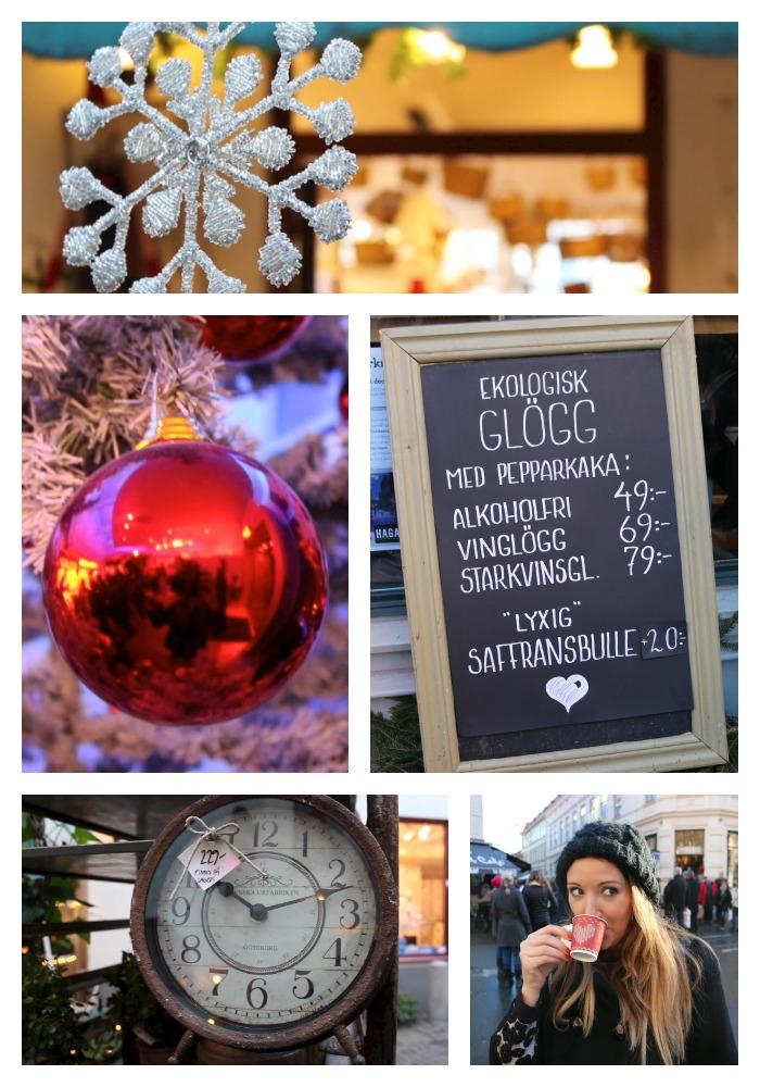 Gothenburg Markets