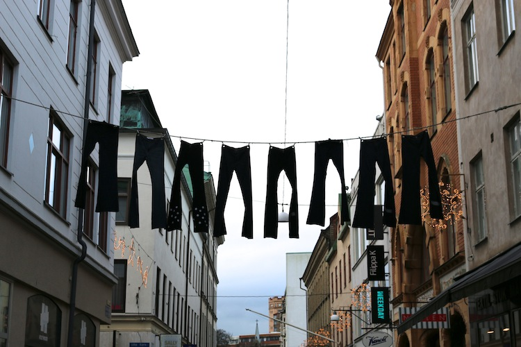 a design and shopping tour in gothenburg sweden