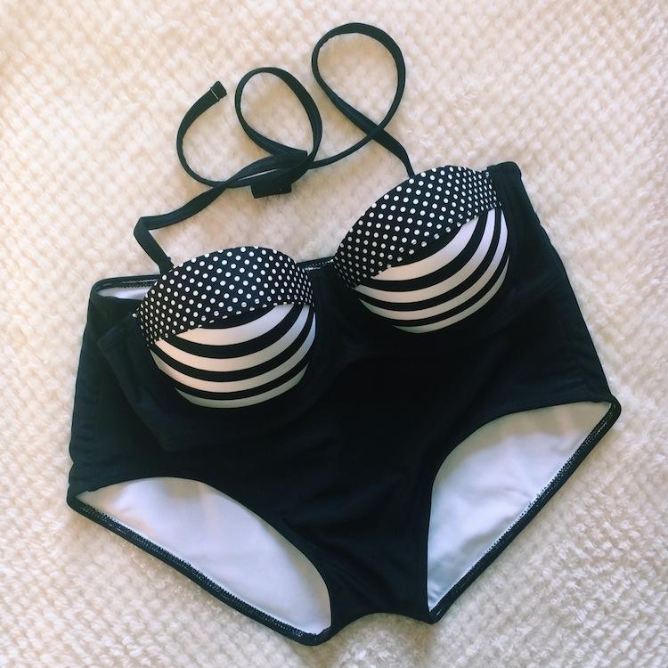 Review of @kiniswimwear. A new Australian brand for custom made swimwear. Yes, design your own bikini!