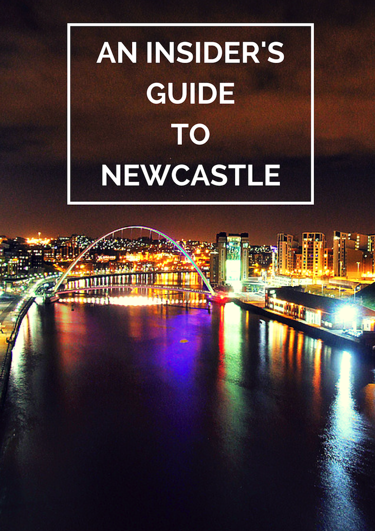 An Insider's Guide to Newcastle