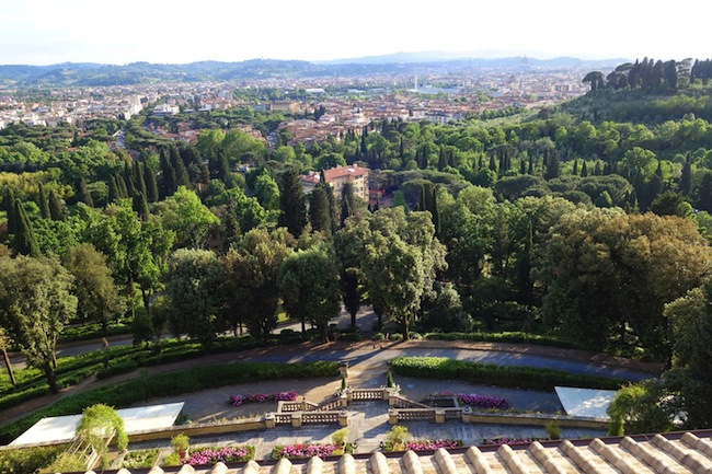 Il Salviatino, Florence, The Most Romantic Hotels in the World