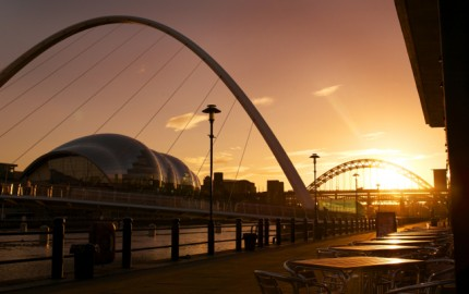 Quayside | An Insider's Guide to Newcastle