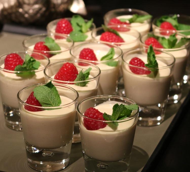 Bernese Crème Brûlée
