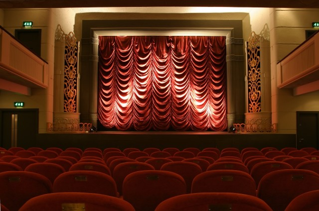 Tyneside cinema | An Insider's Guide to Newcastle