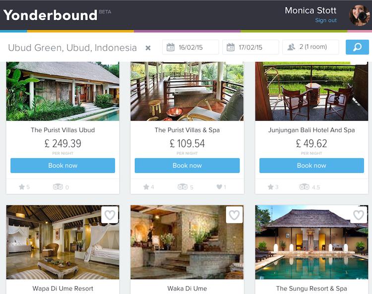 Yonderbound Bali
