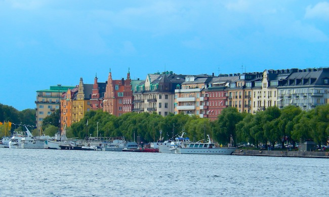 An Insider's Guide to Stockholm