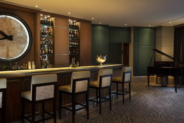 Corinthia Hotel Lisbon Bar