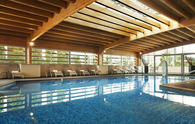 Corinthia Hotel Lisbon Pool