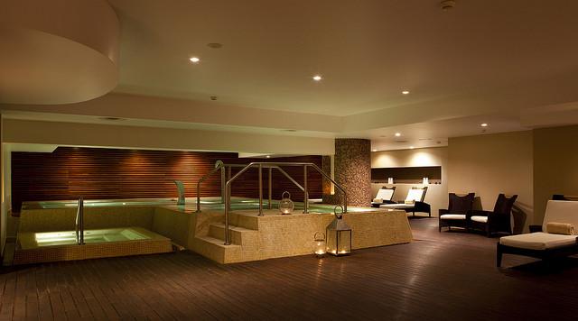 Corinthia Hotel Lisbon Spa