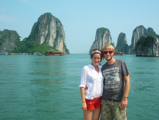 How I started travel blogging | The Travel Hack in Vietnam
