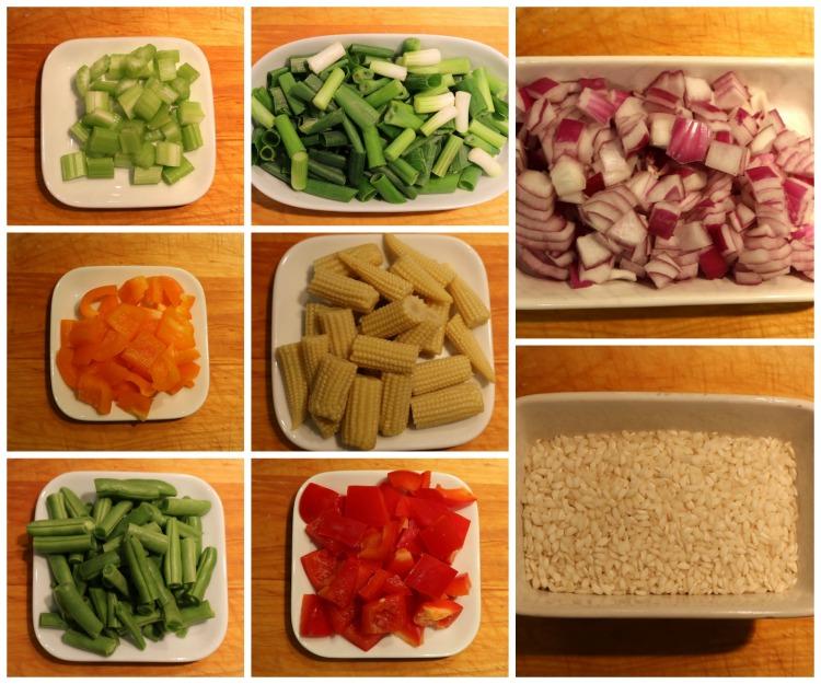 Simple+Paella+Recipe Simple paella recipe