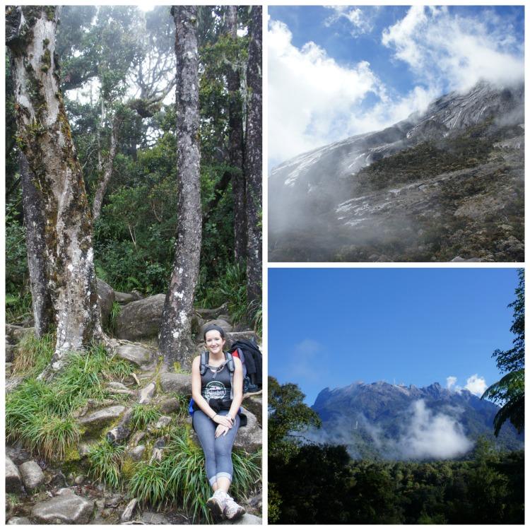 10 tips for climbing mount kinabalu
