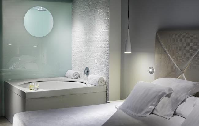 Barcelo Teguise Beach Bathroom