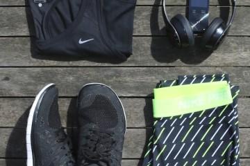Gym Kit with the Milestone Gravitate Activity Tracker