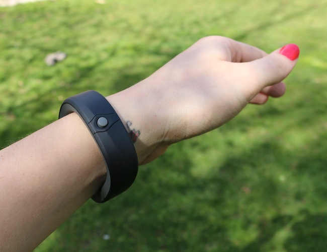 Milestone Gravitate Activity Tracker Review
